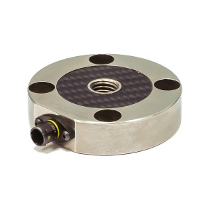 Damper Bump Stop Loadcell