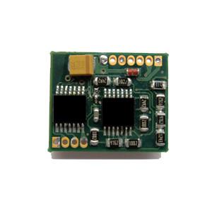 Intelligent Amplifier
