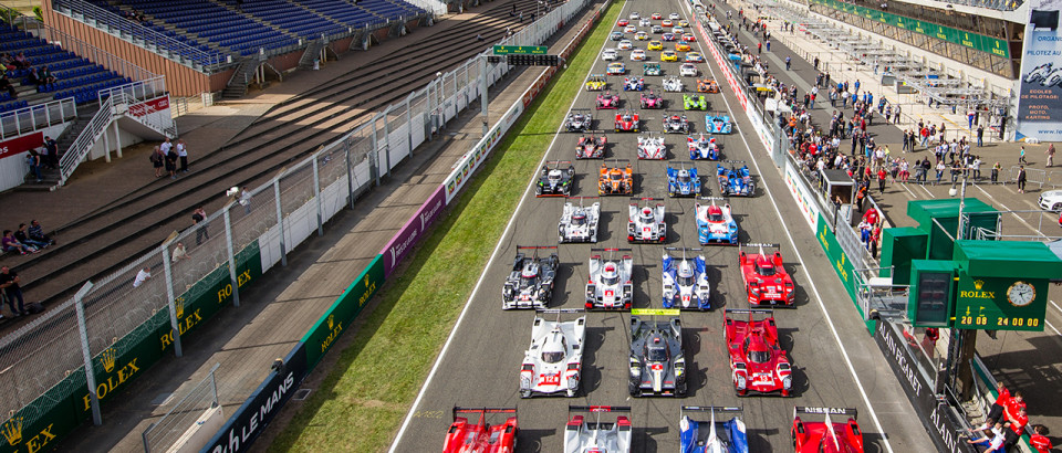 bf1systems Enjoy Le Mans Success