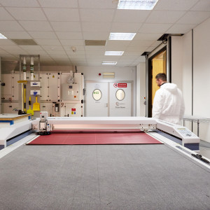 bf1systems Composites Kit Cutting Room