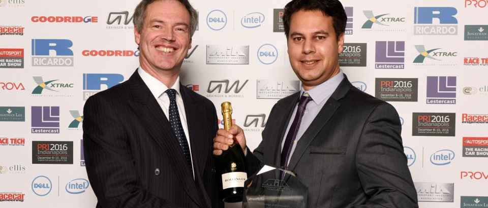 "bf1systems Wins 'Technology and Innovation"" Award At MIA Business Excellence Awards"