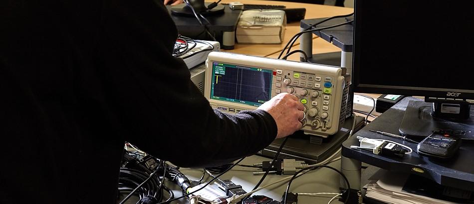 R&D Test Engineer Vacancy